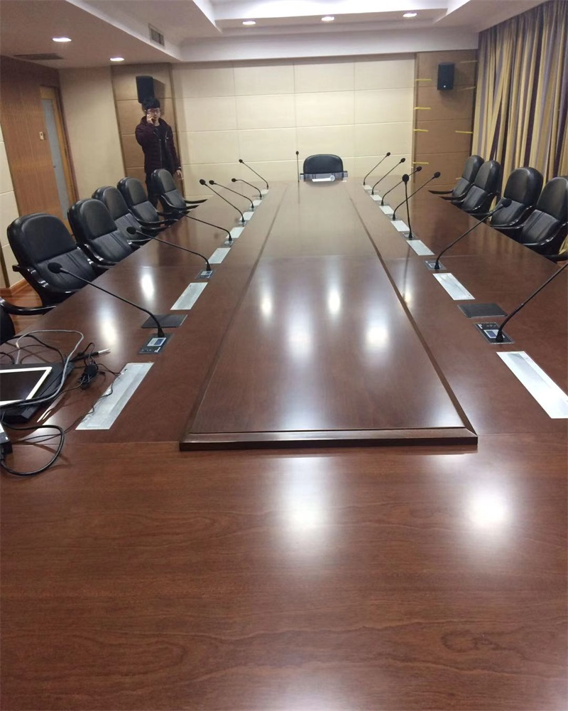 乳山检察院会议室