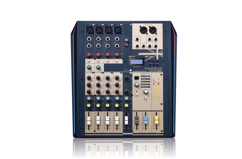 声艺调音台效果器怎么调