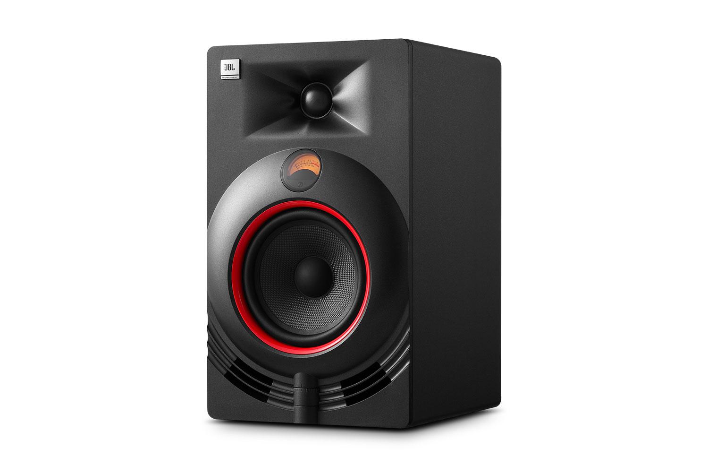 JBL EON600系列有源扬声器